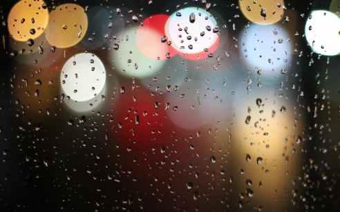 מהערב – גשם בצפון ובמרכז הארץ | התחזית המלאה