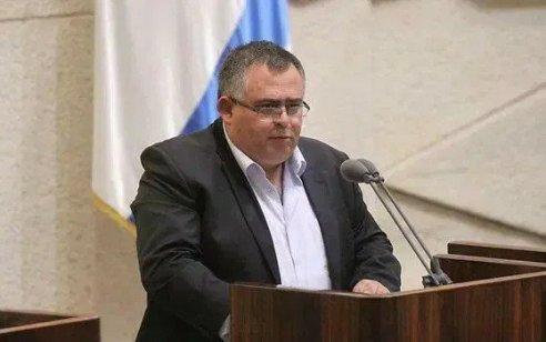 שיפור במצבו של חבר הכנסת דוד ביטן: הועבר ממחלקת טיפול נמרץ למחלקה פנימית קורונה