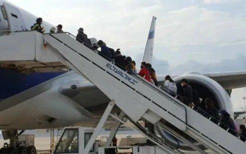 ועדת השרים אישרה: מי שחוזר לארץ מדרום אפריקה ושכנותיה יחויב בבידוד במלונית
