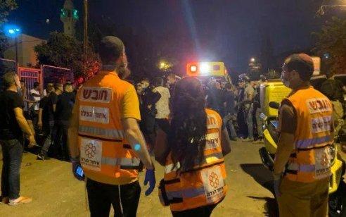 """הותר לפרסום: חיילת צה""""ל נפצעה קשה כתוצאה מירי בבסיס סיירים בדרום הארץ"""