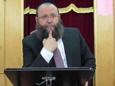הרב שמעון מאיר ביטון נבחר הערב לרבה של העיר לוד