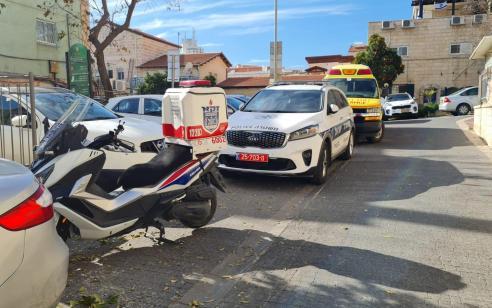 בן 53 נמצא מוטל בביתו בירושלים ללא רוח חיים זמן רב לאחר מותו