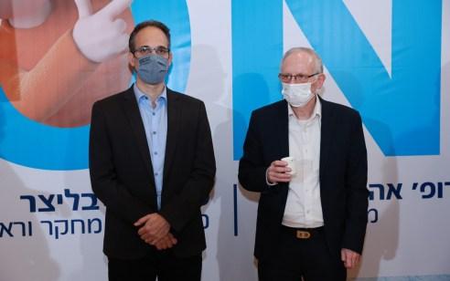 מחקר ישראלי: ההגנת החיסון של פייזר נגד הזן הדרום אפריקאי פחותה מההגנה כנגד הזן הבריטי