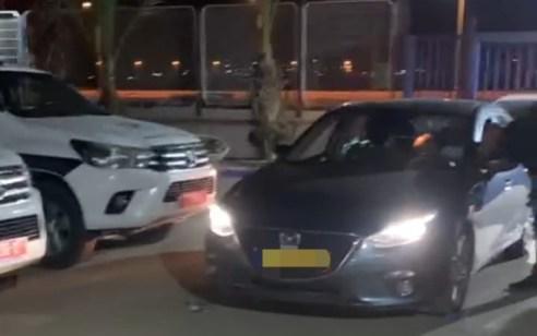 תשעה אישומים הוגשו לאחר חקירה – נגד 4 חשודים בגין גניבות כלי רכב מאזור הדרום