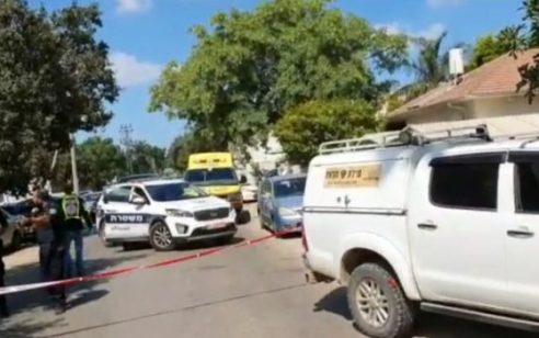 הותר לפרסום: המשטרה עצרה הבוקר תושב פרדס חנה בחשד לניסיון רצח