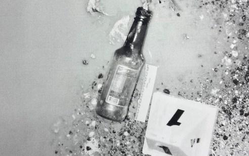 משטרת ישראל סיימה את חקירת קטין בן 16 שיידה בקבוק תבערה במהומות בלוד