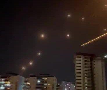 הירי נמשך: 4 רקטות נפלו בשדרות ואחת בנתיבות – אין נפגעים