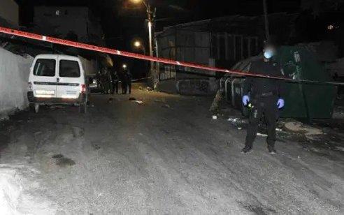 תל אביב: 2 פצועים באירוע אלימות – מצבם בינוני
