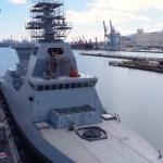 התעשייה האווירית החלה בשילוב מערכות לחימה על גבי ספינת סער 6