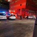 """המשטרה עצרה אמש בת""""א תושב ואדי ערה בחשד שתקף וסחט אלפי שקלים מעובד תחנת דלק"""
