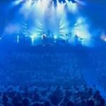 מאות בחורי ישיבות שרו עם שולי רנד בשמחת בית השאובה