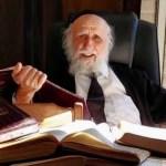 """ברוך דיין האמת: הרב מכלוף פחימא, מייסד מוסדות """"תורה וחסד"""" בבני ברק – נפטר הלילה"""