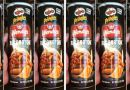 Pringles Wendy's Baconator