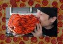 pepperoni challenge