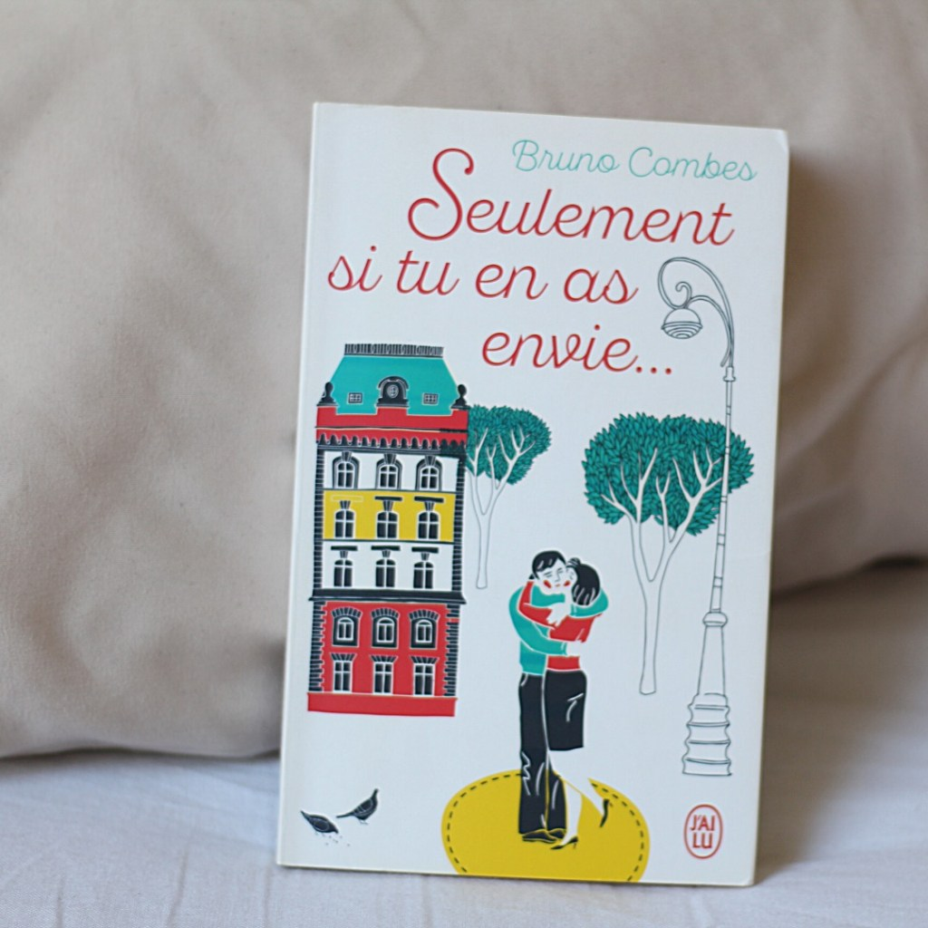 Lectures estivales seulement si tu en as envie