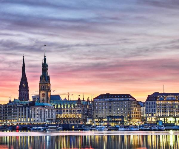 Einmalige Stadtereise Tipps Fur Hamburg All