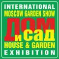 HOUSE and GARDEN. Moscow Garden Show