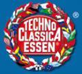 Techno-Classica Essen