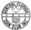 Central Florida Coin Club, Coin and Money Show