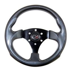 Рулевое колесо Zeta (LM-W-6)