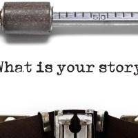 Hoy, Buen Día para escribir una historia. ¿Tú cómo lo haces?