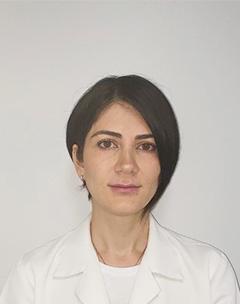 Jasmine Petrosyan