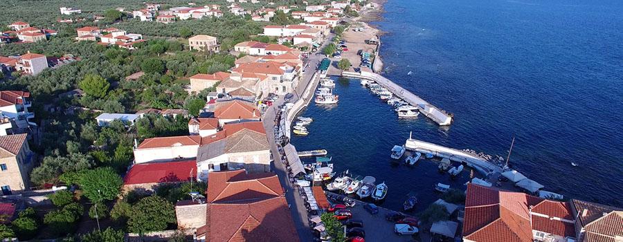 Άγιος Νικόλαος Μεσσηνία