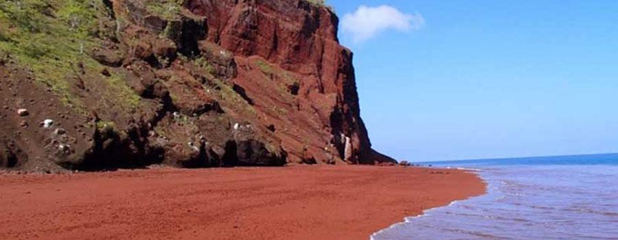 Σαντορίνη: Παραλίες