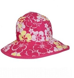 Baby Banz klobuk rožast