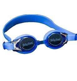 plavalna očala modra