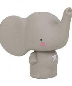 Hranilnik - Sivi slonček