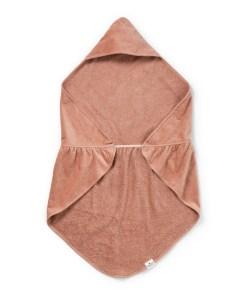 Kopalna brisačka- Faded Rose