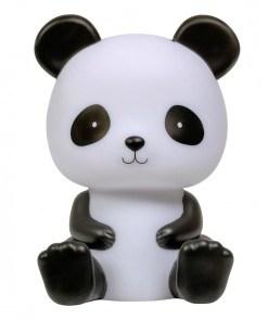 A Little Lovely Company - nočna lučka panda