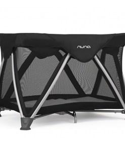 Nuna® Prenosna posteljica Sena Aire Caviar