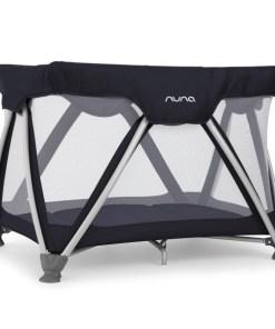 Nuna® Prenosna posteljica Sena Indigo