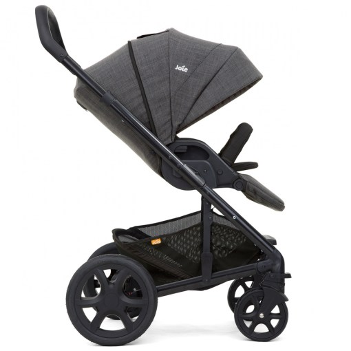 Mali zakladi_Joie otroški voziček Chrome DLX - Pavement_2