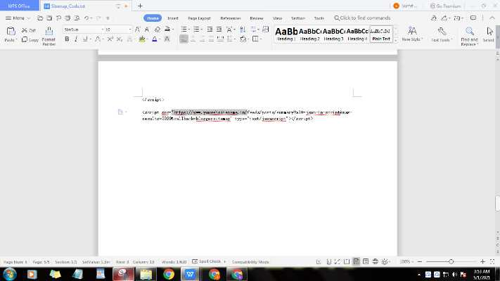 how-to-add-google-sitemap-to-blogger