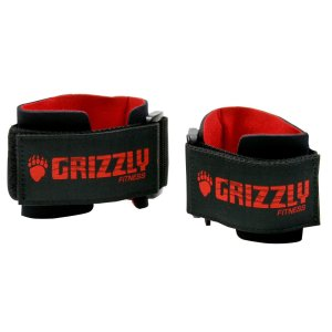 Grizzly Fitness Power Training Wrist Wrap