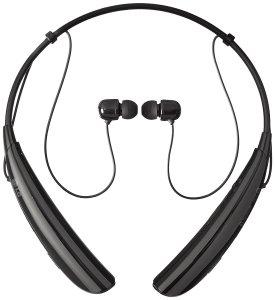 Gym Bag Accessory LG Bluetooth Headset
