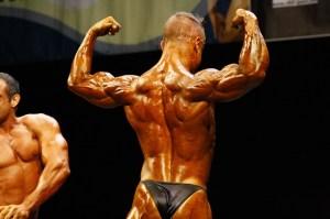 Strong back mass