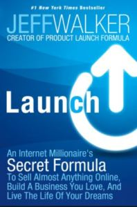 Product Launch Formula Jeff Walker
