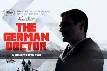 Ο Γερμανός Γιατρός - The German Doctor