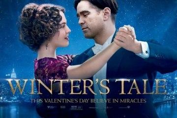 Μια Χειμωνιάτικη Ιστορία Winter's Tale