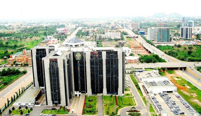 πόλεις που δεν υπήρχαν το 1960 Abuja, Νιγηρία