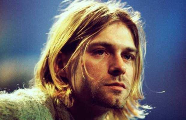 ντοκιμαντέρ για το θάνατο του Κερτ Κομπέιν Kurt Cobain