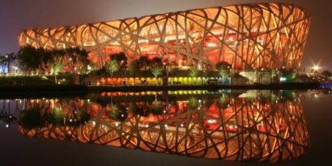 Κτίρια έργα τέχνης απ όλο το κόσμο