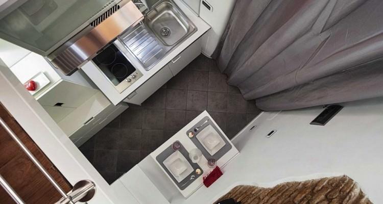 Το μικρότερο διαμέρισμα του κόσμου