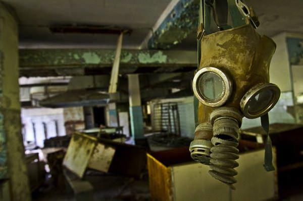 Πέντε ανατριχιαστικοί προορισμοί Pripyat allabout.gr
