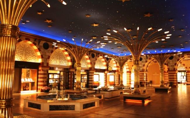δημοφιλέστεροι προορισμοί Dubai Mall allabout.gr