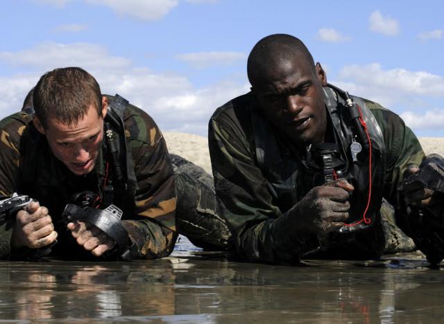 καλύτερες Ειδικές Δυνάμεις στον κόσμο navy seals usa allabout.gr